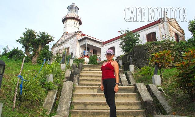 Cape Bojedor Light House