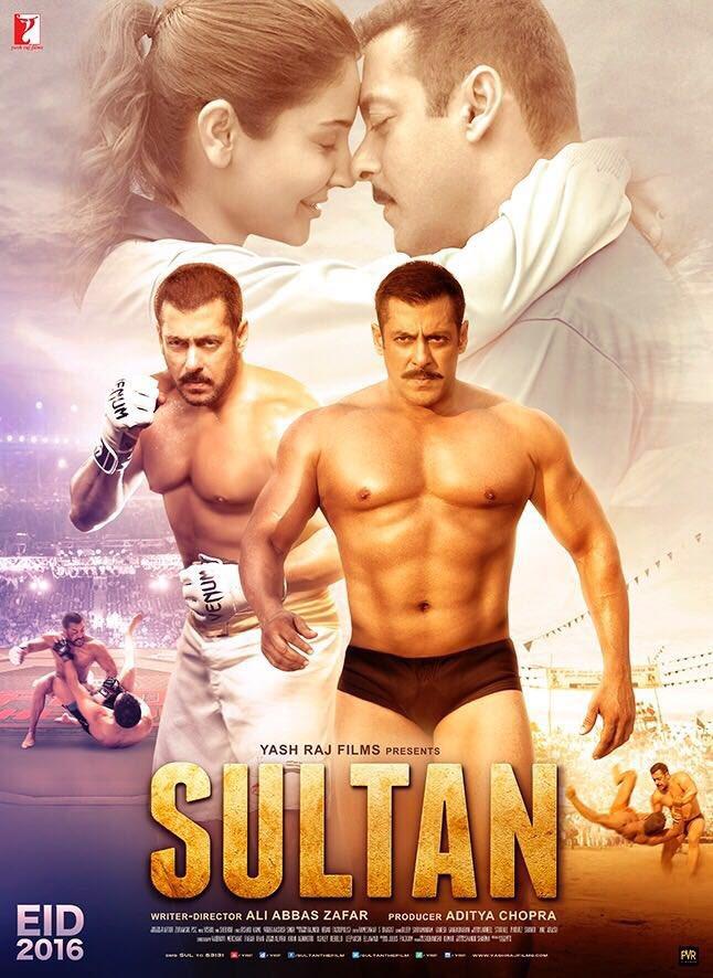 Watch Sultan Online