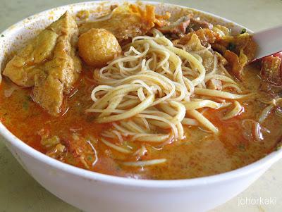 Curry-Laksa-Johor-Bahru