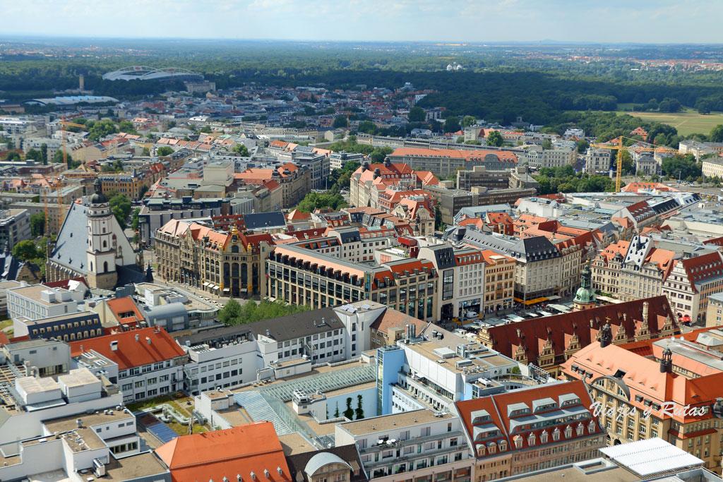Leipzig, Alemania