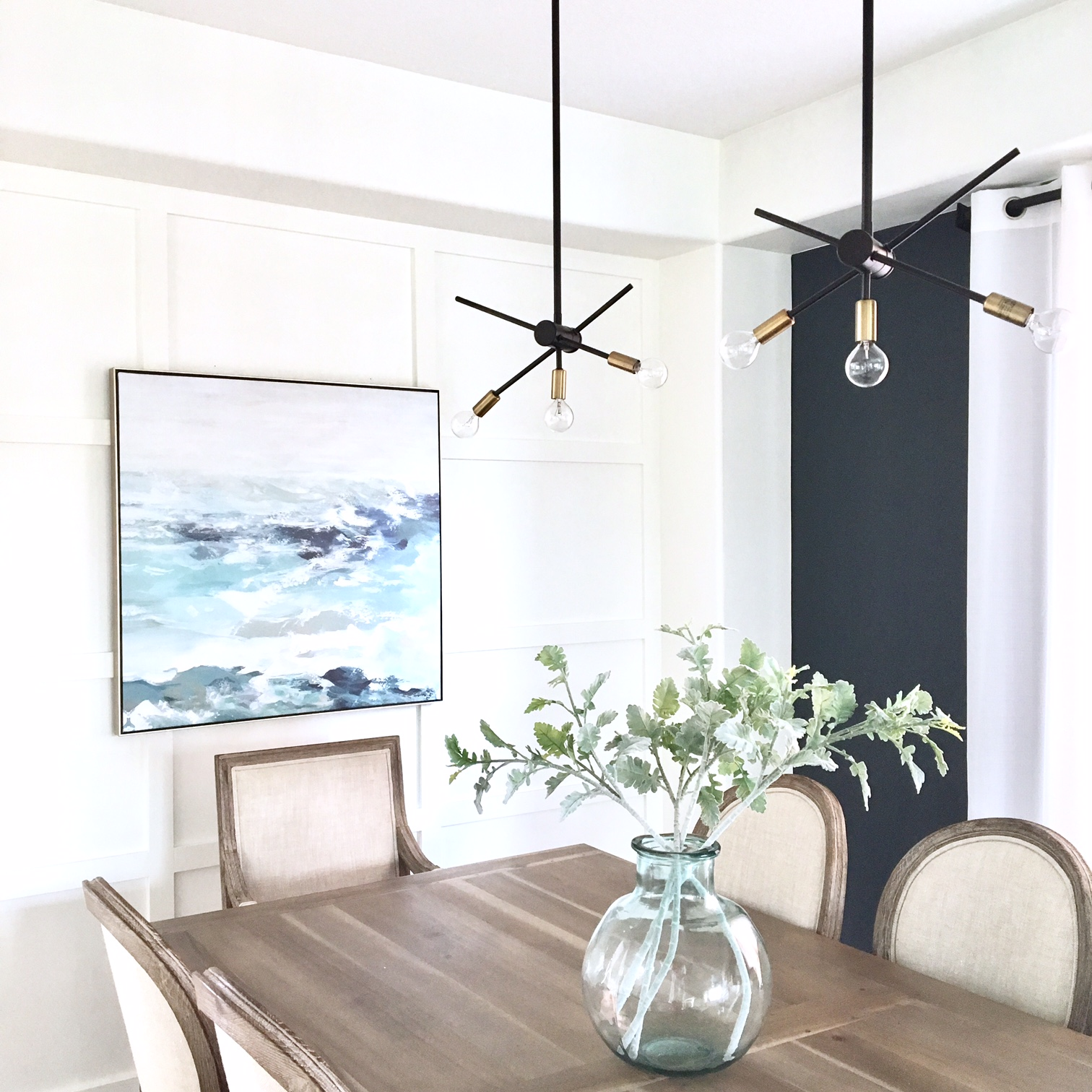 Dining Room Pendant Light Harlow, Wayfair Lighting Fixtures Dining Room