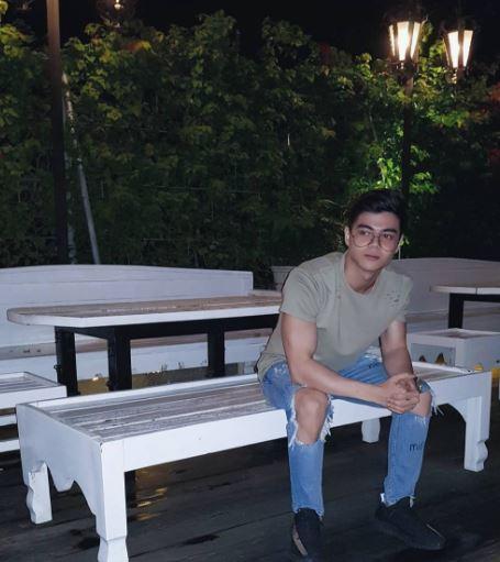 Paul Salas, Huling-huli Sa Camera Na May Kahalikan Na 'Gay' Fan Habang Sumasayaw!