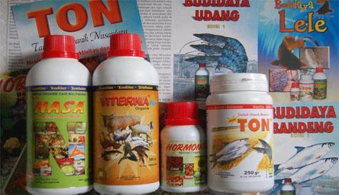 Jual Pupuk Tambak Organik NASA TON di Sulawesi Tenggara Bombana, Buton, Buton Utara, Kolaka, Kolaka Utara, Konawe, Konawe Selatan, Konawe Utara, Muna, Wakatobi, Bau – Bau, Kendari
