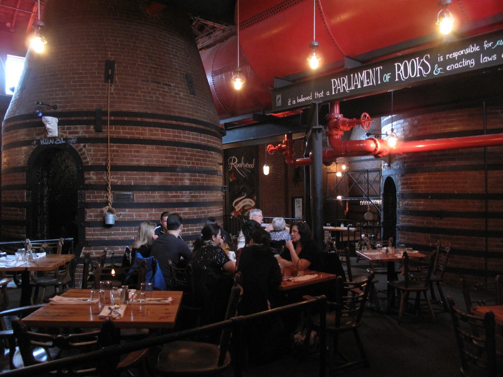 Rookwood Restaurants Cincinnati Oh Best
