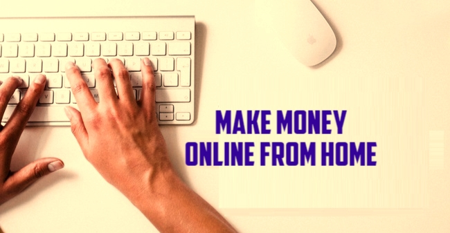How to Earn Money Online from home without any Investment ?