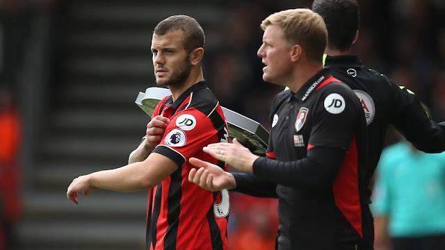 Bournemouth vs Sunderland : hasil, prediksi, jadwal