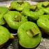 Resep Cara Membuat Kue Cubit Green Hijau Lembut Enak