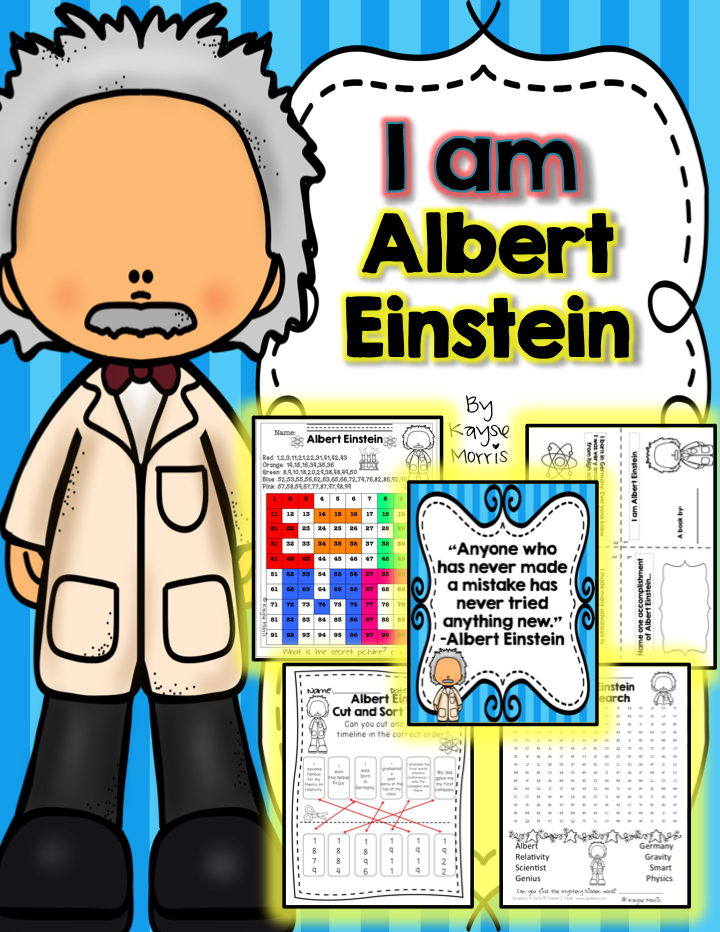 Albert Einstein Unit