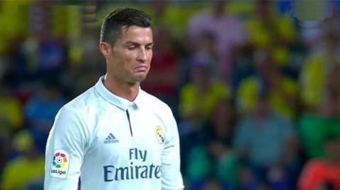 Ronaldo CR7 Real Madrid