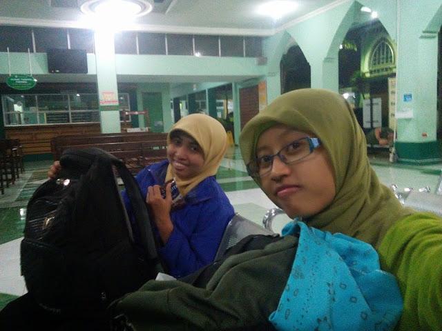 lobi RSI Sultan Agung