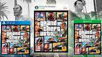 GTA 5 Oyunu PS4, Xbox One ve PC için Satışları İkiye Katlayabilir