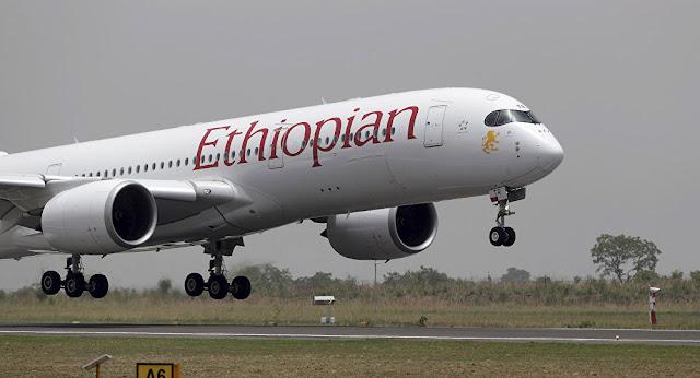 Ethiopian Airlines Jatuh, Korban WNI adalah Staf PBB di Roma