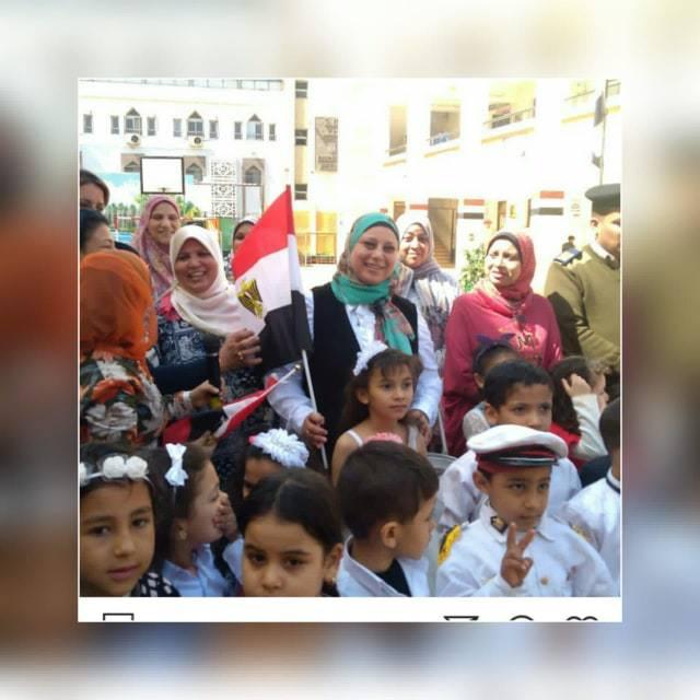 """برنامج """"ريجيو إميليا"""" ودوره فى تعلم أطفال الروضات بمصر""""14"""""""