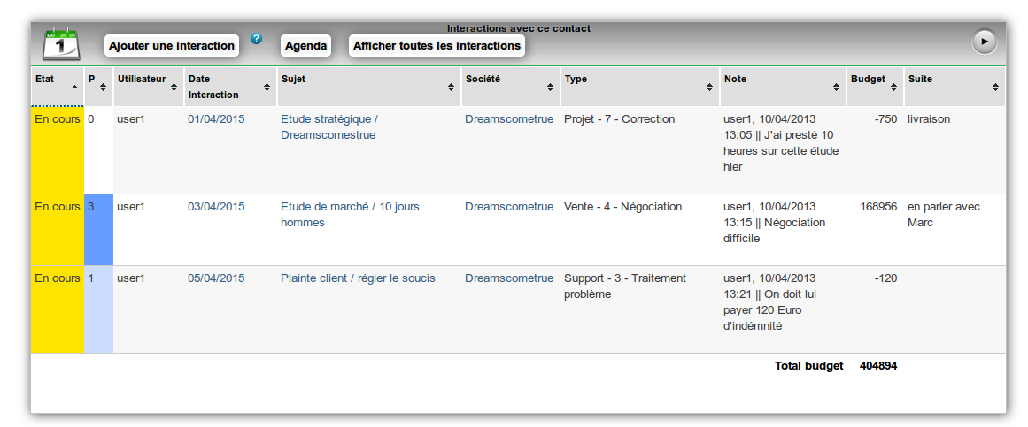 comment utiliser simple crm    comment g u00e9rer les emails entrants et sortants avec simple crm