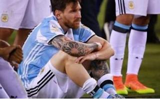 Argentina Kiamat, Harusnya Sampoali Mendepak 3 Pemain Tak Berguna ini. No 3 Pemain Bintang