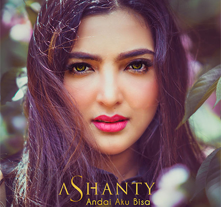 Lirik Lagu Ashanty - Andai Aku Bisa