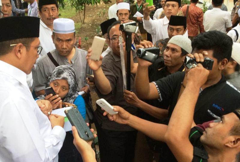 Kemenag Belum Terima Tawaran Kuota Haji dari Taiwan