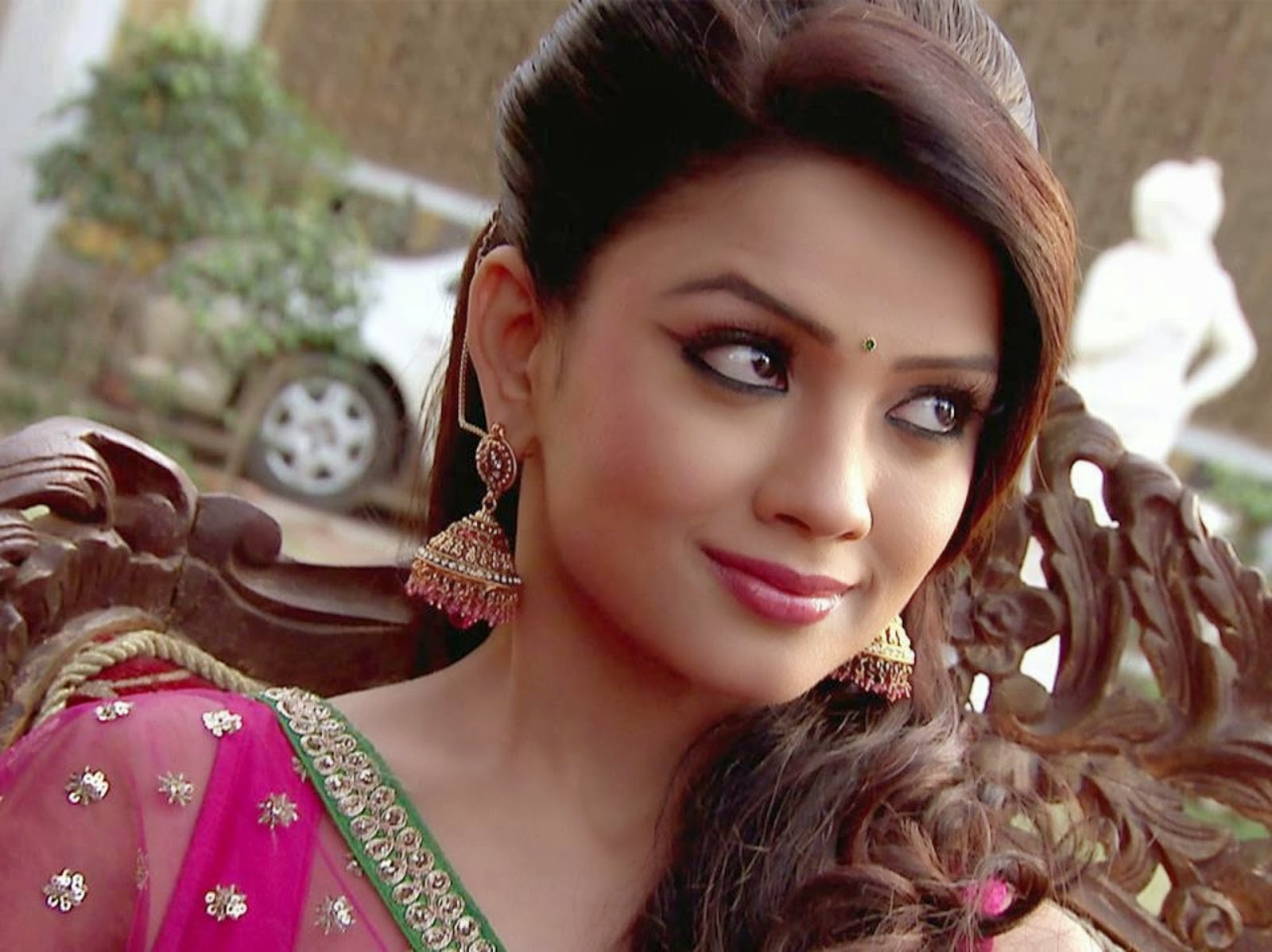 Global Pictures Gallery: Adaa Khan Full HD Wallpapers