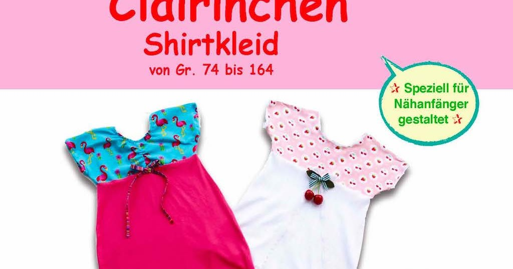 first lounge berlin: Clairinchen Kinderkleid Jerseykleid 2.0