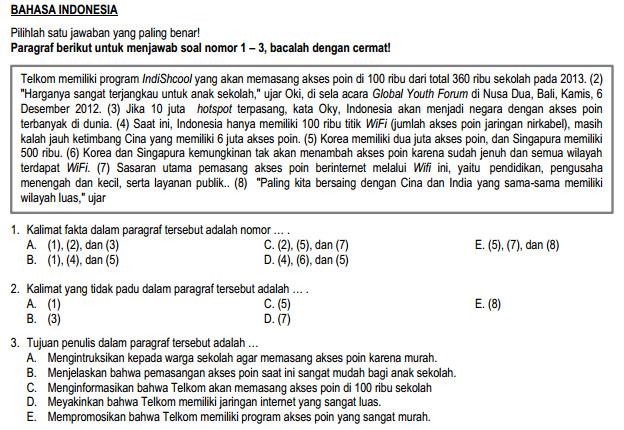 Contoh Artikel Fisika Kelas X J K A T L V