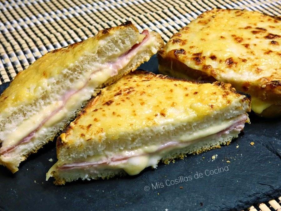 Jugosos y deliciosos sandwiches cocina for Implementos para cocina