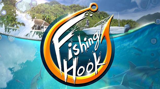 Fishing Hook Mod Apk (Kail Pancing Mod Apk)
