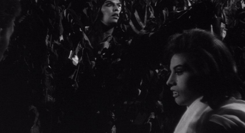 Just Screenshots Slaughter Of The Vampires 1964 Italy