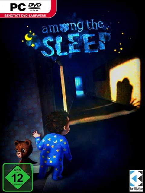 تحميل لعبة Among The Sleep مضغوطة برابط واحد مباشر كاملة مجانا