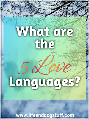 What Are The Five Love Languages.