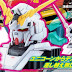 Gundam Ace Special September 2017 Issue Release Info