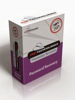 PDF Password Remover Portable