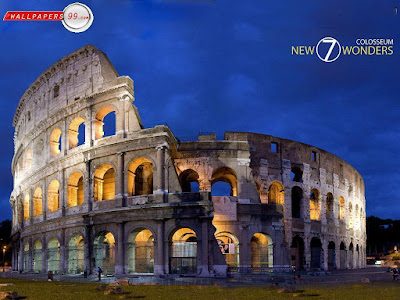 Colosseum HD Wallpapers