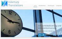 Technische Übersetzungen Deutsch Russisch