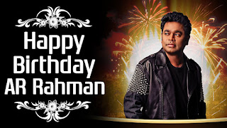 rahaman birthday images