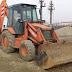 Vand buldoexcavator in Craiova