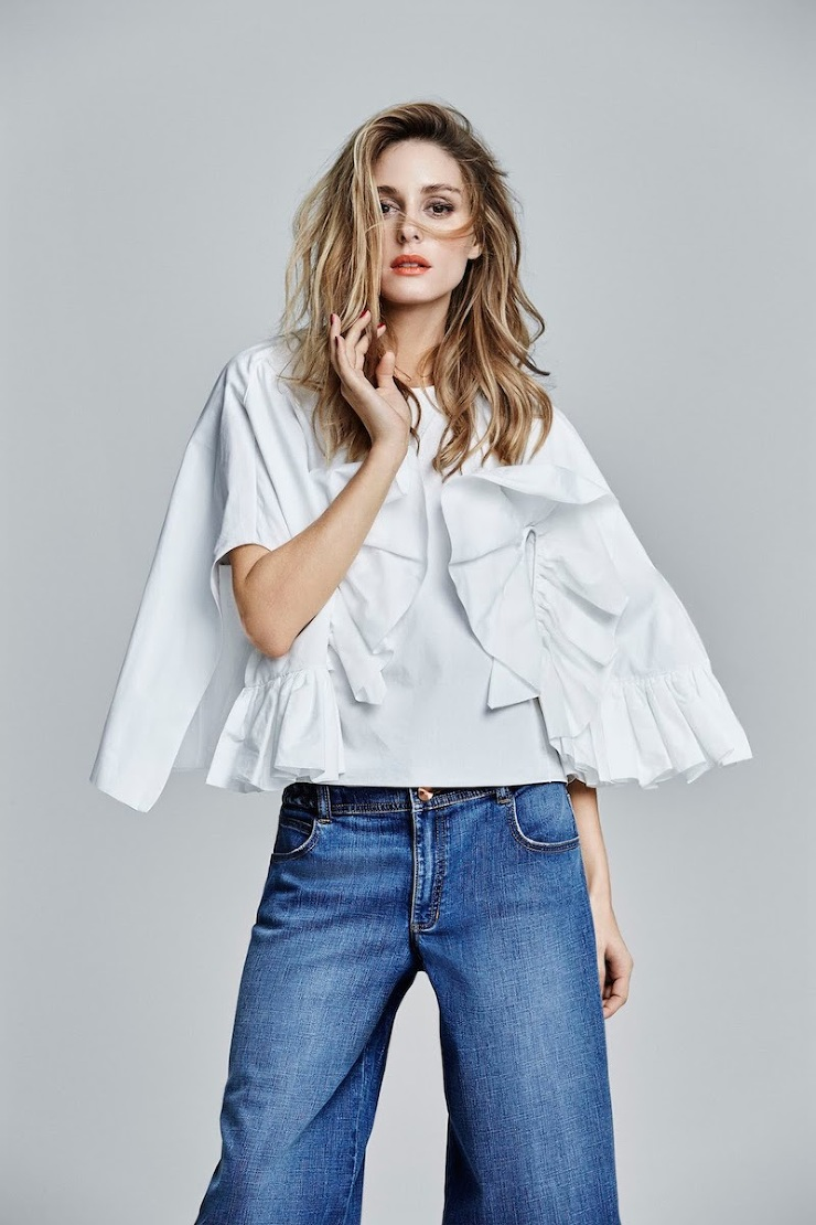delpozo top olivia palermo by cool chic style fashion