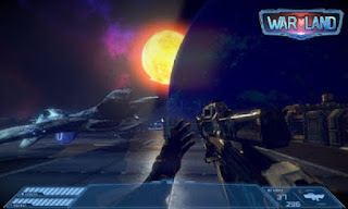 Trainer BeGone: WarLand 2 Hack v3.2 Unlimited Ammo, Health, Energy, Fire Rate, and God Mode