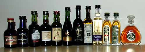 Tìm hiểu về ruợu Cognac - Brandy