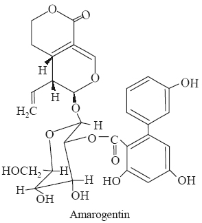 amarogenin