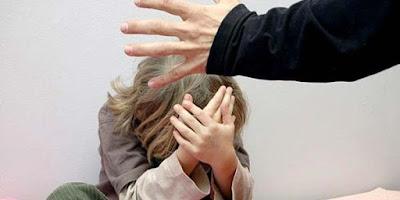 Alasan Memukul Anak dan Caranya