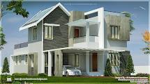 Beautiful Double Storey House Plans