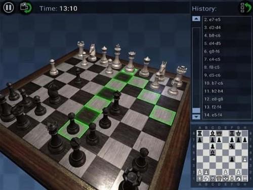 تنزيل Chess Pro 3D