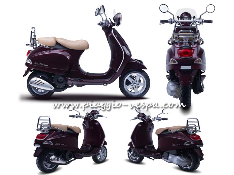 vespa lxv 150 3v ie - piaggio vespa motor scooter | dealer resmi