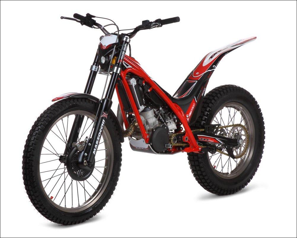 89 Gambar Modifikasi Sepeda Motor Trail Modifikasi Trail