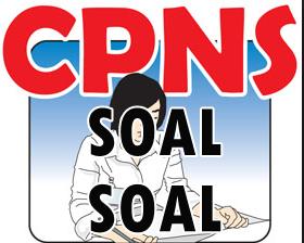 Soal - Soal Latihan dan Tes CPNS 2017