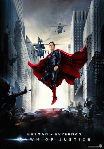 Batman v Superman Dawn of Justice 2016 Hindi Dubbed Movie Download