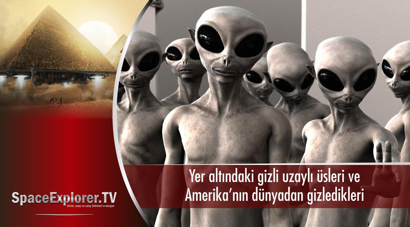 Videolar, Gizli uzaylı üsleri, Gizli yer altı üsleri, Uzaylılar, ABD, Phil Schneider, Belgeseller, Man in Black,