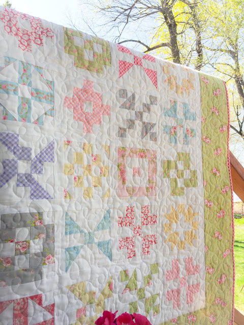 Back Porch Quilt Shop