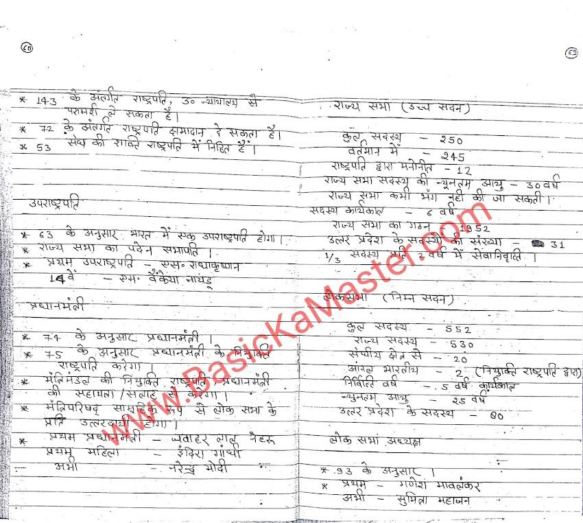 पर्यावरण- सामाजिक अध्ययन Notes- 15