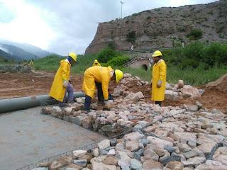 Comenzaron los trabajos para reactivar el Ferrocarril entre Jujuy y La Quiaca